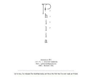 Philia - part 2324