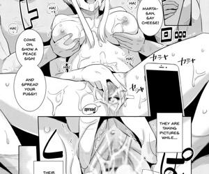 Ku-neru Sumata 5 - part 941