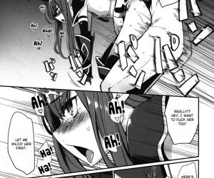 Eli-chan no Daibouken - part 333