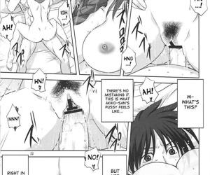 Akiko-san to Issho 15 - part 281