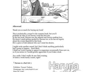 Haruna wa Ikenaiko desu - Haruna is a Bad Girl - part 2386