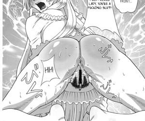 Asuka to Lili ni iroiro Shitemita - part 240
