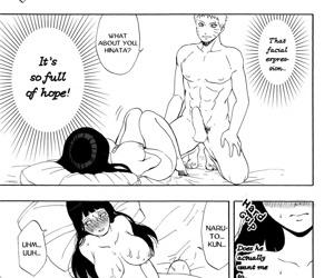 Naruto-kun Paizuri tte Naani? - part 288