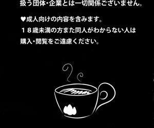 Le Secret Cafe - part 71
