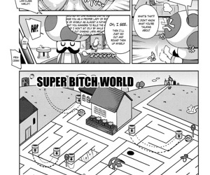SUPER BITCH WORLD - part 451