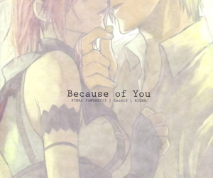 Because of You - part 4076