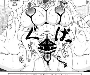 Leo Kakka de Asobou - part 540
