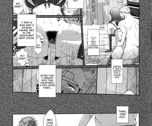 Zokuzoku Akai Boushi no Onna - part 442