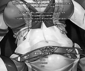 Isekai Natsukichi - part 447