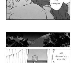 Tsuki no Furu Michi - part 98