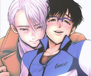 Kyouhan ON ICE - part 430
