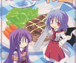 Chef Remilia�s Cooking Will Make You Happy!! - part 202