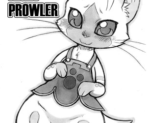 - Late Night Prowler - part 514