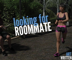 TGTrinity- Looking for Roommate