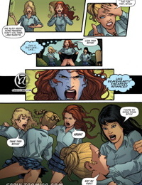 Schoolgirls Revenge #11