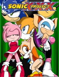 Sonic XXX Project