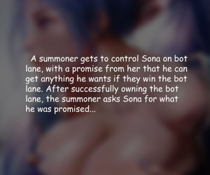 The Wait upon Sona