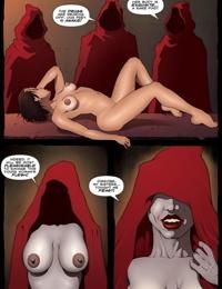 Scarlet Cult