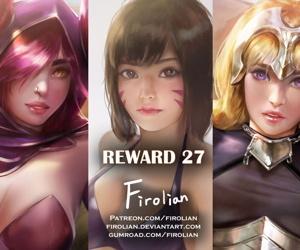 Reward 27