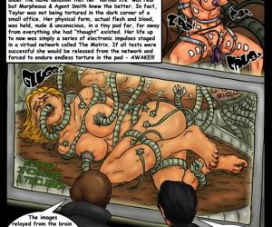 Matrix Awakening