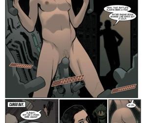 Superheroes After Dark Extreme - part 2