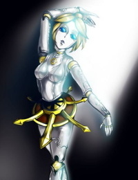 Orianna - part 2