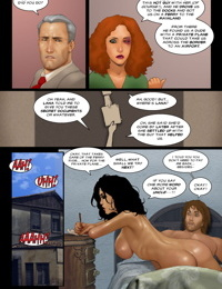 Sean Harrington - Spying with Lana Case 16 - The Morning After Unut version