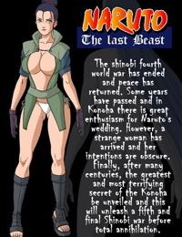 Naruto: The Last Beast