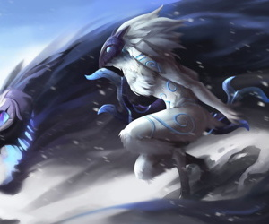 Character: Kindred - part 2