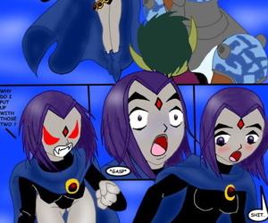 Raven Lations