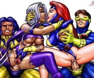 SuperHeros - part 2