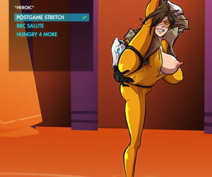 Tracer Mystery
