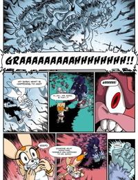 Crimson Moon: Part 1