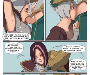 Riven increased by Fiora