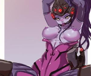 Artificer Lilith-Fetish