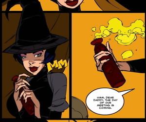 Witch - 12