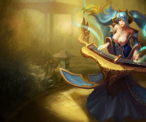 League of legends - decoration 2