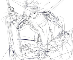 Reddblush - Final Fantasy - Opaque
