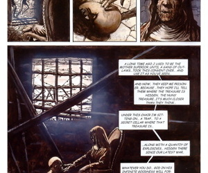Nuns of Terror - part 2