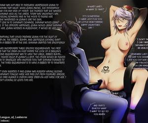 League of Lesbians