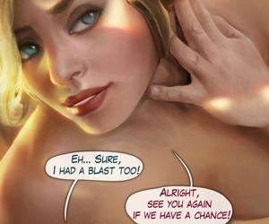 Mercy - Secret Date - part 3