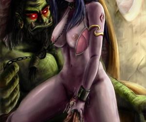 Vempires Veranda - accoutrement 2