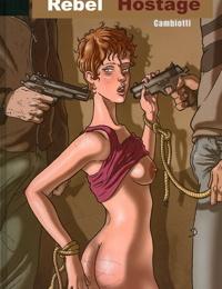 Rebel Hostage
