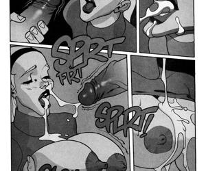 Manga Caliente Chapter 2