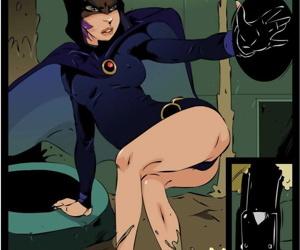 Terra & Raven