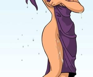 Favorite Futurama Girls