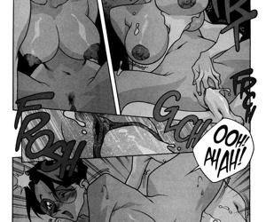 Manga Caliente Chapter 1