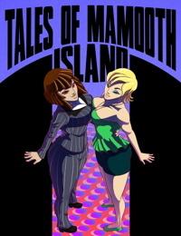 Tales of Mamooth Island