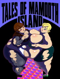 Tales of Mamooth Island