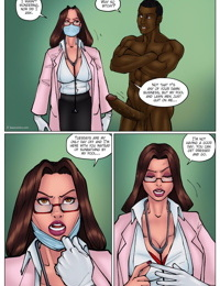 Doctor Bitch 1